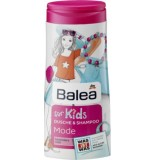 Гель для душа Balea for  Kids Mode 300мл