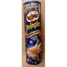 Чипсы Pringles Dinner Party Coctail Sauce  190 г