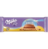 Шоколад Milka Choco&Wafer  300гр