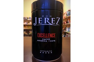 Кофе Don Jerez Excellence Intensita  ж/б  250гр