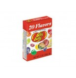 Бобы Jelly Belly 20 flavors 28гр