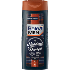 Гель для душа Balea Men 3 in 1 Highland 300мл