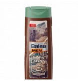 Гель для душа Balea Men Natural Escape 3в1 300мл