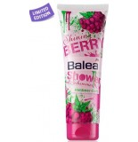 Гель для душа Balea Shining Berry 250мл
