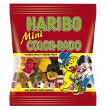 Желейки Haribo Mini Color-Rado  175гр