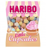 Желейки Harobo Little Cupcakes  175гр