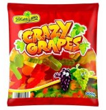Желейки Sugar Land Crazy Grapes  300гр