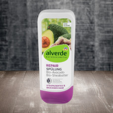 Кондиционер Alverde NATURKOSMETIK Repair 200 ml